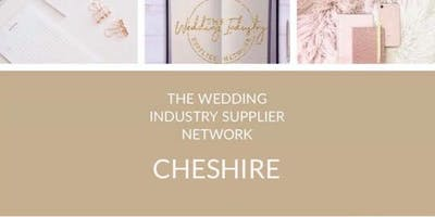 THE WEDDING INDUSTRY SUPPLIER NETWORK CHESHIRE OCTOBER