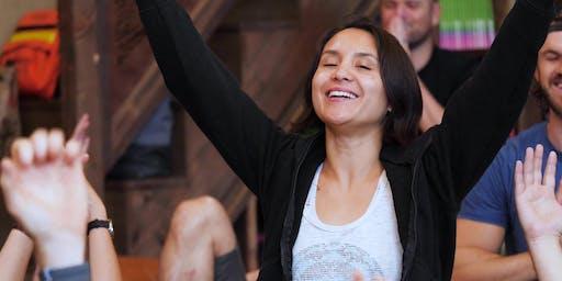 SOMA Awakening Breathwork Journey
