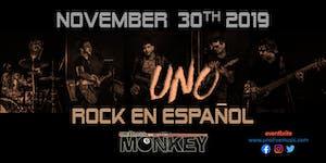 UNO...Rock en Español & BR613