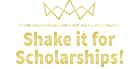 Shake it for Scholarships tickets