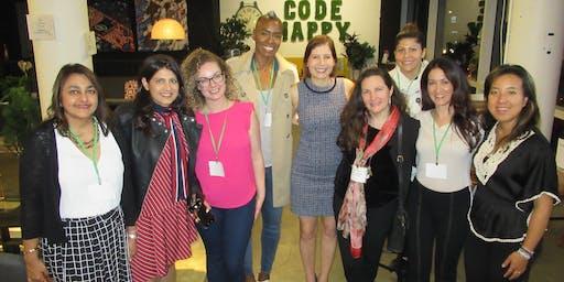 Million Dollar Women: Mingle & Mentor for women entrepreneurs (Sept 25th)
