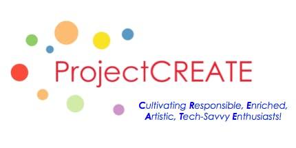 ProjectCREATEs Engineers! Saturday, February 1, 2020