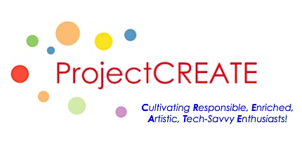 ProjectCREATEs Engineers! Saturday, February 1, 2020