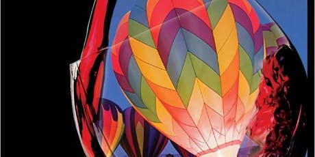 Balloon Festival Food Truck Fiesta and Balloon Glow View Lounge tickets