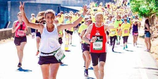 Run for Success 5K!