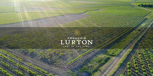 Wine Exploration with Chloe Hattabe - Domaines Francois Lurton