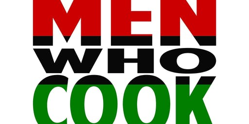 2nd Annual Men Who Cook LV