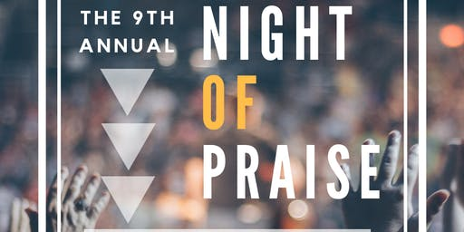9th Annual Night of Praise