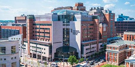 Tour of the University of Maryland Medical Center tickets