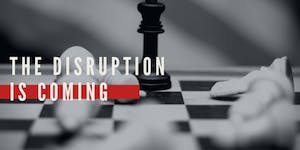 Triumph ERP - The disruption is coming.