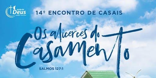 14º ENCONTRO DE CASAIS - IDG