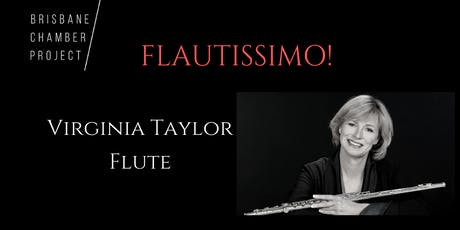 Flautissimo! tickets