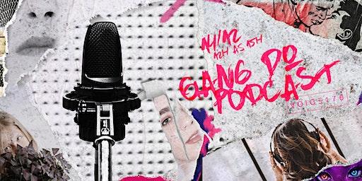 Podcast Voice 176 Meeting Offline!