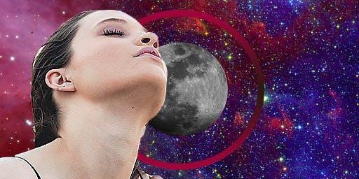 Soul Sisterhood Toronto Sacred Circle - Full Moon Taurus