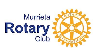 Murrieta Rotary Patriots Ball