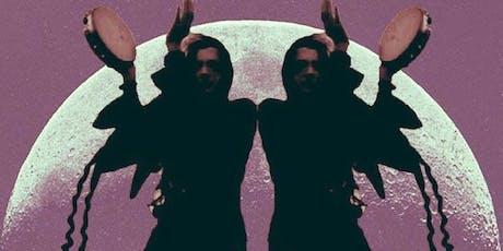 Soul Sisterhood Toronto Sacred Circle - Full Moon Gemini tickets