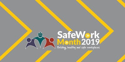 Public sector safety and health representative forum