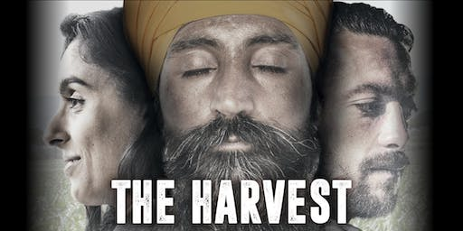 Film - The Harvest - Hervey Bay Library