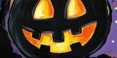 @Enfield: Wicked Pumpkin