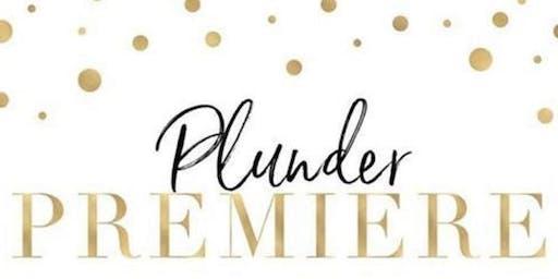 Plunder Premiere With Amanda Cooke, Jacksonville NC 28546