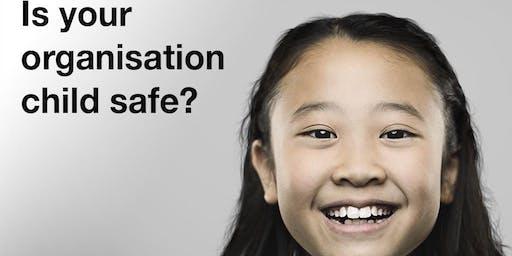 Child Safe Standards Information Session in Hamilton