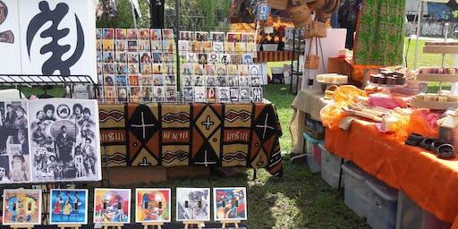 2nd Street Festival Richmond VA