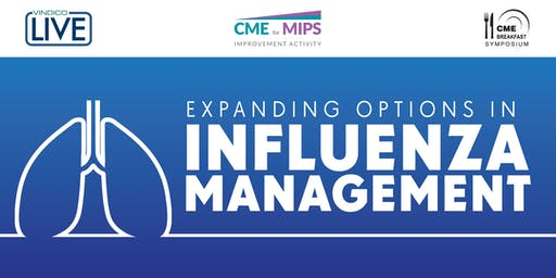 Expanding Options in Influenza Management