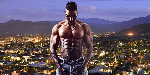 Ebony Men Black Male Revue Strip Clubs & Black Male Strippers Oakland, CA 8-10 PM