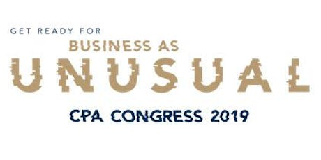 CPA Congress - Book an appointment with our Tech Tank Partner/s tickets