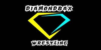 Cape Coral's Newest Wrestling Club, Diamondbax, (co-ed) Meet & Greet.