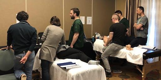 Nickel POCUS - October 2019 EDE Ultrasound Bootcamp