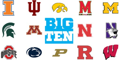 BIG10 Football Week 11