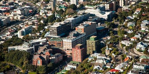 Green Campus Day: Victoria University of Wellington