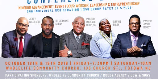 Cross Training Conference 2019