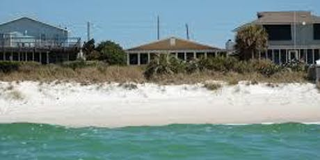 Miami Florida Real Estate Investment Intro tickets
