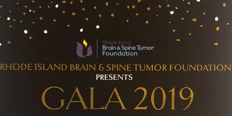 The Rhode Island Brain and Spine Tumor Foundation presents Gala 2019 tickets