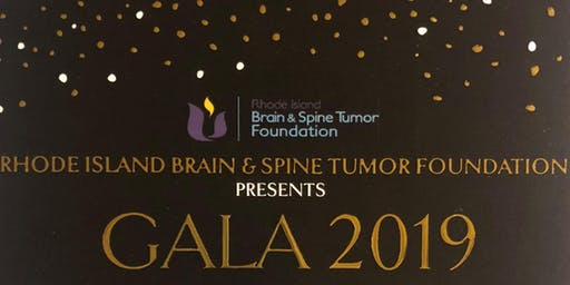 The Rhode Island Brain and Spine Tumor Foundation presents Gala 2019