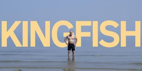 Kingfish tickets