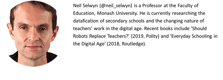 Symposium: Young People's Privacy in an Online World image