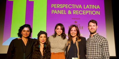 Industry Panels presented by Partida Tequila