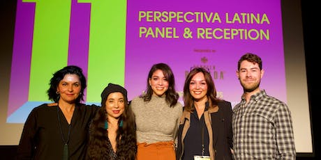 Industry Panels presented by Partida Tequila tickets