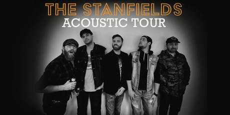 The Stanfields Acoustic Tour tickets