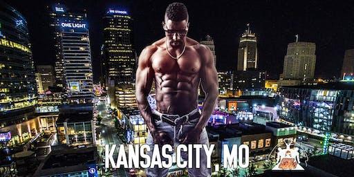 Ebony Men Black Male Revue Strip Clubs & Black Male Strippers Kansas City, MO 8-10 PM