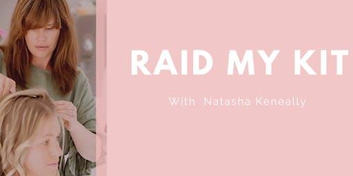 Raid My Kit