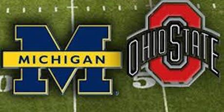 Big Ten Football Week 14 : THE Game ( Ohio State vs Michigan) tickets