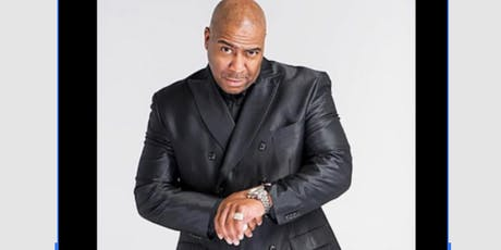 Just Jokes Entertainment  Presents Comedian Capone tickets