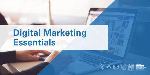 Digital Marketing Essentials | Beaconsfield