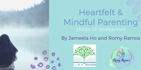 The Early Years Heart & Mind Workshop tickets