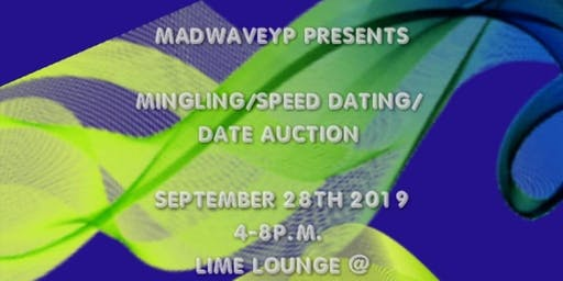 Mingle/Speed Dating/Date Auction