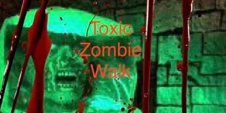Toxic Zombie Walk